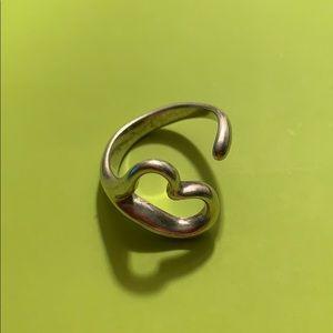 Tiffany & CO. Peretti Ring